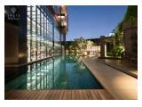 For Sell Apartemen Lavie All Suites Kuningan, Jakarta Selatan - 2 BR / 2+1 BR Unfurnished