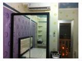 Jual Type Studio Apartemen Green Bay Pluit – Paling Murah Full Furnished