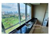 Jual Apartemen Kemang Mansion Jakarta Selatan - 1 BR / 2 BR / 3 BR Fully Furnished