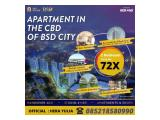 For Sale Apartemen Sky House Bsd,Premium Beside Aeon Mall,Unilever,ICE,Digital HUB,Near Uiversity Start 400 Million Studio - 2,9 Billion 3+1 Bedroom