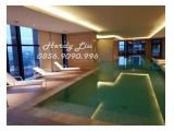 Dijual Apartemen District 8 Senopati di Atas Mall ASHTA - 2 BR 153 m2 & 3 BR 228 m2 by HERDY LIU
