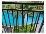 For Sale Apartment Thamrin Residences 1Br Low Floor East and Pool View (limited view)