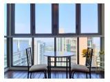 Dijual Apartemen Kemang Village Tower Bloomington - Type 3 Bedroom & Full Furnished By Sava Jakarta Properti APT-A1347