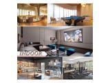 Dijual Apartemen Sky House Samping Aeon Mall Dp 5% – Full Furnished
