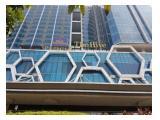 Di Jual Cepta  Apartemen The Hive Cawang Type Studio