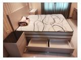 Thamrin Executive Suite B, 2BR Private Lift, Fully Furnished, Best Price, lokasi strategis dekat bundaran HI