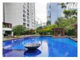Apartemen Verde Residence 2 Bedroom, Nice Fully Furnished, lokasi strategis berada di Kuningan, Jakarta Selstan