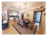 Apartemen Capital Residence SCBD Luas 170 m2 Dijual Rp. 8.95 Milyar TERMURAH
