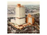 D'Orangepark Apartment