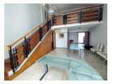 Jual Apartemen Citylofts Sudirman - Tipe Paris Luas 85 m2 Unfurnished