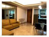 Dijual 2 Unit Apartemen Park Royale Tower 3 - Tipe 2 BR Luas 101 m2 Furnished