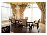 Dijual / Disewakan Airlangga Residence, Mega Kuningan – Size 440 m2 ( 4 BR ) dan 880 m2 (4+1 BR ) Get best Price - Yani Lim 08174969303