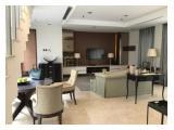 Apt Allegra Residence at Kemang 189m2 penthouse