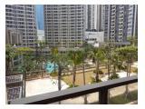 Jual Apartemen Taman Anggrek Residences Jakarta Barat - Tower Calypso 2 Bedrooms Full Furnished