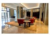 Dijual Apartemen Casa Grande Residence Phase II(Tower Bella)2 Bedroom Fully Furnished