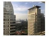 Dijual Murah Apartemen Sudirman Mansion - 3+1 BR 149 m2 Unfurnished, Bawah Harga Pasar