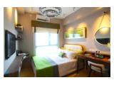 Show Unit Master Bedroom
