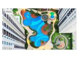Dijual Apartemen Puri Orchard 1 Kamar Promo Pilih Interior design Suka-Suka Cukup 5 Juta Langsung Huni Tanpa Dp dan Free Akad