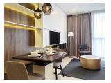 The Orchard Satrio @ Ciputra World 2, Luas 51m2, Fullfurnished.