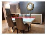 Dijual Apartemen Pakubuwono house 2+1BR Fully Furnished Jakarta Selatan