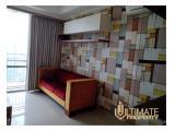 For Sale Denpasar Residence Tower Kintamani 2BR