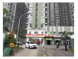 Jual Apartemen 2 Kamar Murah di Bandung,Interior &Elektronik Lengkap,Siap Huni&Disewakan,Harga dibawah Pasaran,Strategis di Asia Afrika Bandung