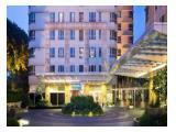 Apartemen Somerset Berlian Luas 120 m2 Dijual Rp 2.7 Milyar by Coldwell Banker Real Estate KR
