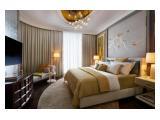 Venta Rápida Lujoso Apartamento St Regis 3BR y 4BR, Kuningan, Jakarta del sur
