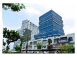 Jual Apartemen Intermark BSD Tangerang Selatan - New Studio Unfurnished