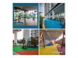Apartment Breeze Bintaro Jaya Disc 15% & Free Ac  All Paymet All unit