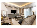 Jual Apartemen Bukit Golf Pondok Indah (Golfhill Terrace) – 3 BR 182 m2 Furnished