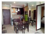 Dijual Apartemen Casablanca Mansion 2Br 55m2 View Mal Kota Kasablanka