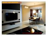 DIJUAL 2+1 BR CENTRAL PARK RESIDENCE - FULL FURNISH Luas 82.5 m2