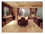 Jual/sewa apartment Botanica Simprug Kebayoran Lama-BY INHOUSE MARKETING-DIRECT OWNER TO EVERY UNITS–2 BR / 2+1 BR / 3 BR / 3+1 BR / 4 BR- 08174969303