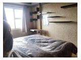Dijual Apartemen Belmont Residence Tower Mont Blanc 3 BR direnov jadi 2 BR Luas 69 m2 Fully Furnished Kebon Jeruk - Jakarta Barat