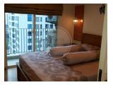 Dijual Apartemen Casa Grande Residence Jakarta Selatan - 2BR Fully Furnished, Nice Condition