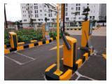 490jt 2BR tower A Bassura City kosongan atas mall - Apartemen Jakarta Timur