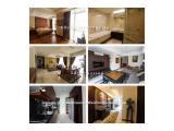 Dijual Apartemen Bellagio Residence 1Br/2Br/3Br Furnished di Mega Kuningan Jakarta Selatan