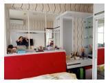 Jual Murah Apartemen Callia 1 BR Fully Furnish