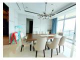 Dijual Cepat Apartemen Pakubuwono Signature, 4+1Br Unfurnished/ Furnished