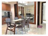 Dijual Apartemen Denpasar Residence at Kuningan City - 2BR Furnished, Lantai Rendah, View City
