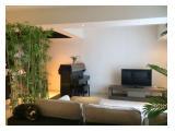 Dijual Apartemen Casa Grande Residence 3BR Good Furnished, Private Lift