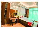 Best Price - Jual Apartemen South Hills Kuningan Jakarta Selatan 1BR / 2 BR / 3 BR Full Furnished Nego