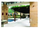 Best Price - Jual Cepat Apartemen Pakubuwono Residence Jakarta Selatan - 2+1 BR Full Furnished Nego