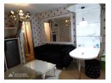 DIJUAL Apartemen Bassura City - 3 BR Modifikasi Menjadi 2 BR Fullfurnis Interior Bagus Harga All In