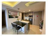 Apartemen Gold Coast PIK 2BR 90m2 full furnished TERMURAH