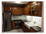 Dijual Apartemen Taman Rasuna 3 Bedroom