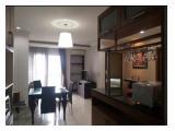 Dijual Apartment Sahid Sudirman 2 br & 3 br (Tipe Paling Favorit Tenant Jepang)
