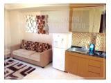 Dijual Apartemen Royal Mediterania Residence 2br+1 Furnish B.U KPA