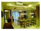 Best Price - Jual Apartemen Sudirman Mansion Jakarta Selatan - 2 BR / 3 BR Full Furnished Nego